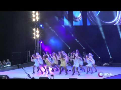EDSA Performing Arts School at Move It London Olympia 2014