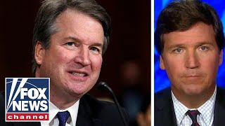 Tucker on fallout from Justice Kavanaugh's confirmation