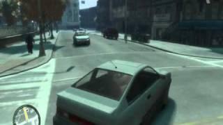 "Detonado GTA IV ""Fuga Limpa"" (#008)"