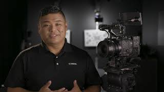 Introducing the Canon EOS C500 Mark II