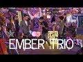Michael Jackson Earth Wind And Fire Violin Cello Cover Ember Trio mp3