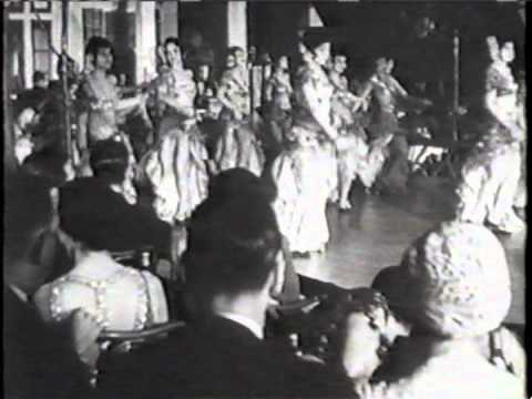 DUKE ELLINGTON: the history of the COTTON CLUB in Harlem (part 2 of 2)
