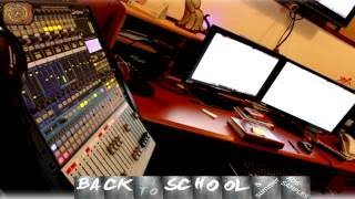 Back To School / Summer Audio
