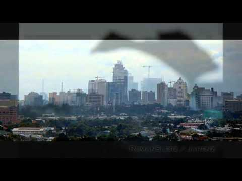 Cebu City Skyline and Buildings (early 2011)- Real Estate Investment, Please Visit www.2klstarrealty.weebly.com