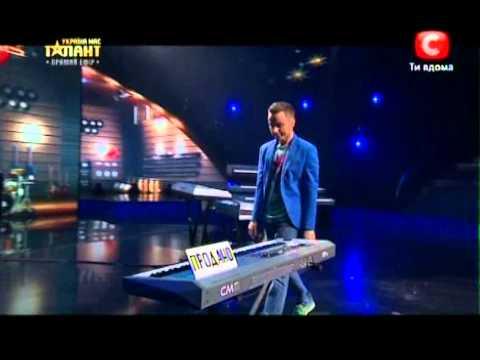 Download Lagu Олег Переверзев «Україна має талант 5» Финал MP3 Free