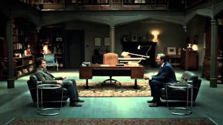 Hannibal Season 1 Trailer #2