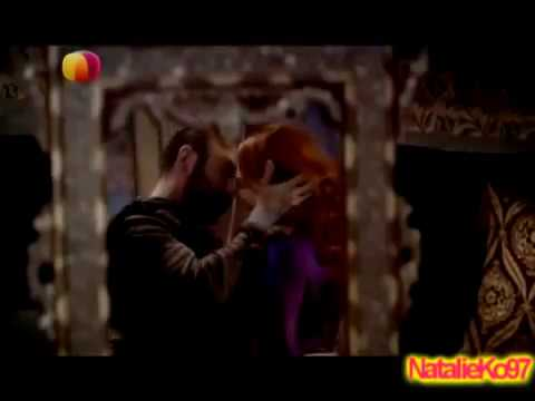 media hurrem n suleyman kisses