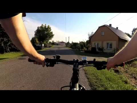 #PolskaJestPiękna #Rowerem: Wadowice - Spytkowice