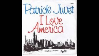Patrick Juvet I Love America 1978