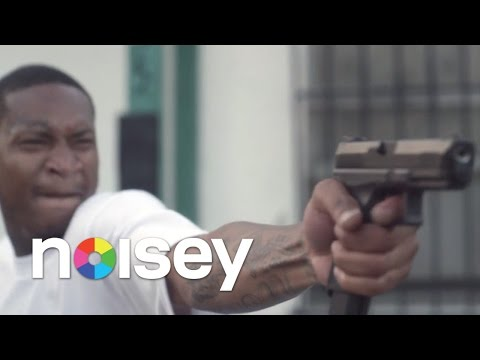 "Check Out YG's ""Bicken Back Being Bool"" Music Video Here"