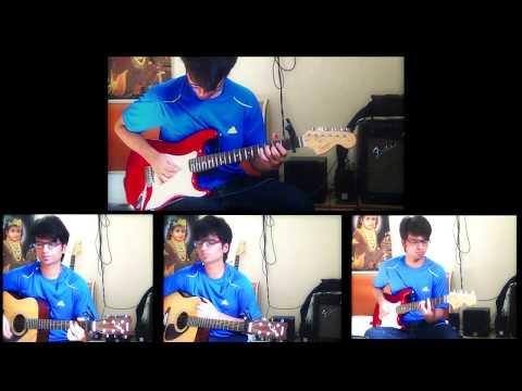 Har Kisi Ko Nahi Milta Boss Guitar Cover with Chords