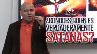 Predicas cristianas | ¿Conoces  quien es verdaderamente a tu enemigo? | Pastor Ricardo Caballero