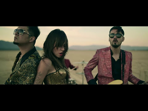 El Primer Tonto - Los Happy (Oficial Video)