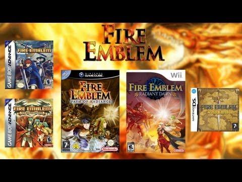 Exkurs: Fire Emblem