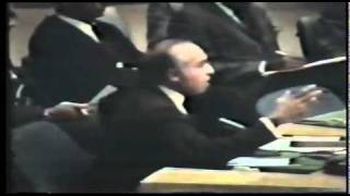Historic Speech of Shaheed Zulfiqar Ali Bhutto at UN security Council 15 December 1971