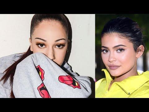 Danielle Bregoli INSULTS Kylie Jenner! thumbnail