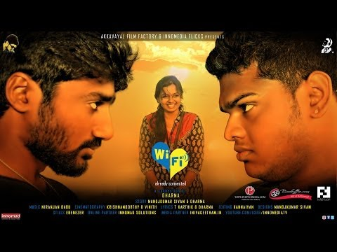 Wifi - Award Winning Tamil Short Film video