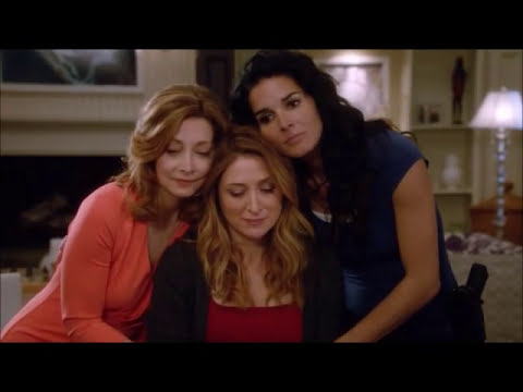 Rizzoli & Isles: Rizzles Moments of Season Four