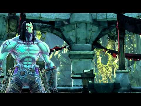 Darksiders 2 Episodio 2: Tripetra [Guia/Walkthrough]