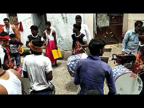 JHANKAR NASIK DHOL TASHA PARTY UJJAIN PAPPU BHAI 9827321060(1)