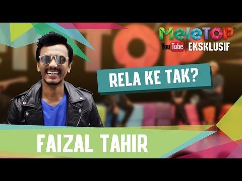 download lagu #RelaKeTak? Bersama Faizal Tahir- MeleTOP YouTube Eksklusif Episod 220 17.1.2017 gratis