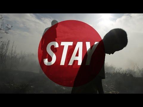 STAY // Full Length Documentary