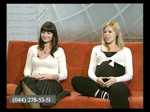 Интервью для беременных