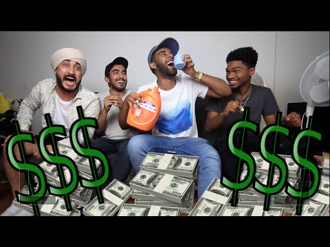 SELLING OUT? w/ Jus Reign, Victor Pope Jr, Wahlid Mohammad