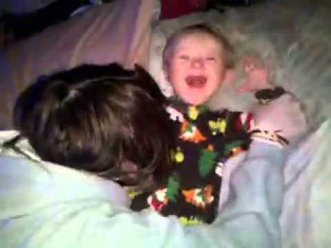 BABY EXORCISM