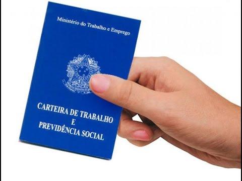 Os Documentos pessoais -=- Informe CIDADANIA