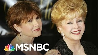 """""""Bright Lights"""" Captures Carrie Fisher and Debbie Reynolds' Final Years 