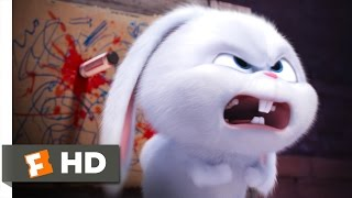 The Secret Life of Pets - You Know Tiny Dog? Scene (6/10) | Movieclips