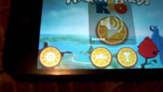 Angry Birds RIO (App Review) for iPhone, iPod Touch, and iPad