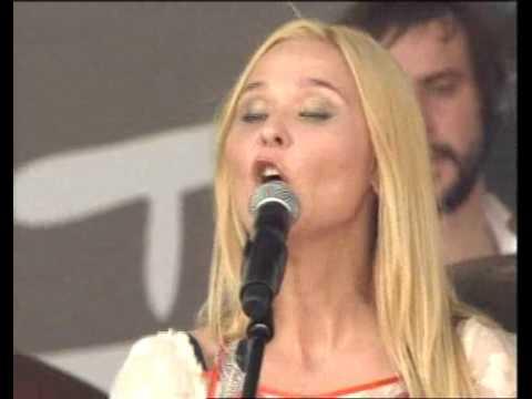 Пелагея - Казак (Live)