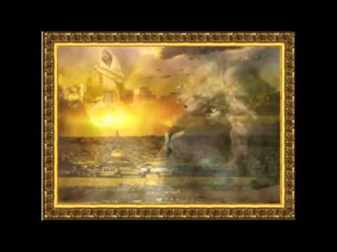 Baruch haba b Shem Adonai  with lyrics  ברוך הבא בשם יהוה medium