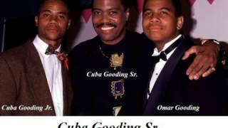 R.I.P. Cuba Gooding Sr. (The Main Ingredient)