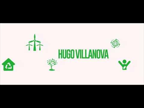 Hugo Villanova Feat. Betake - Say Yes (To The...