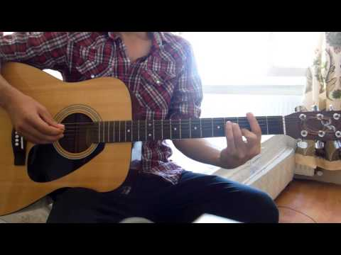 Fırat Tanış Yani Akustik Gitar Cover
