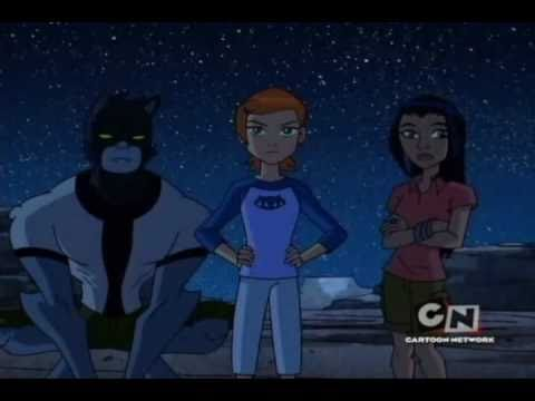 Sexy, Naughty, Ben 10 Girls video