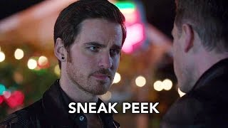 """Once Upon a Time 6x11 Sneak Peek #2 """"Tougher Than The Rest"""" (HD) Season 6 Episode 11 Sneak Peek #2"""