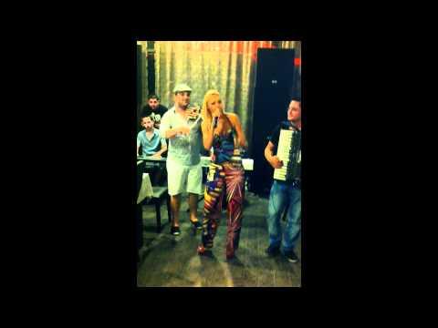 DENISA – Eu te-am vazut intr-o seara (LIVE 2012)