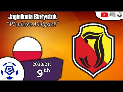 Hymn Jagiellonii Białystok / Jagiellonia Białystok Anthem