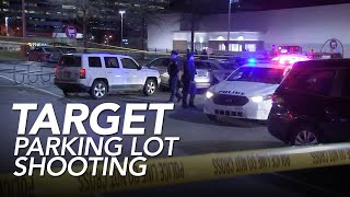 1 dead, 2 injured after triple shooting in Target parking lot in Wynnefield Heights