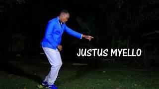 JUSTUS MYELLO - YESU NUKUKITA (OFFICIAL VIDEO)