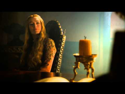Game Of Thrones Season 3: Recap #5