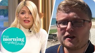 Phillip and Holly Speak to Thomas Cook Customers Stuck Abroad | This Morning