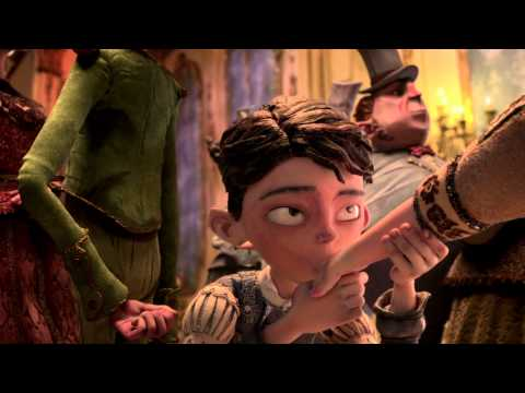 The Boxtrolls - Eggs TV Spot (Universal Pictures) HD