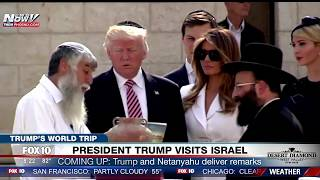 FNN: Breaking News Alerts And Latest Headlines - President Trump Foreign Travel Coverage