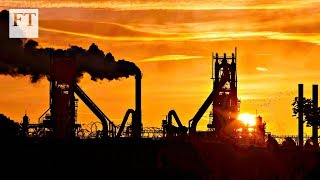 How British Steel ended up on the brink