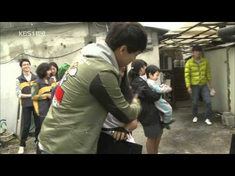 Lee Seung Gi - Kbs1 Donghaeng 30.12.2010 video